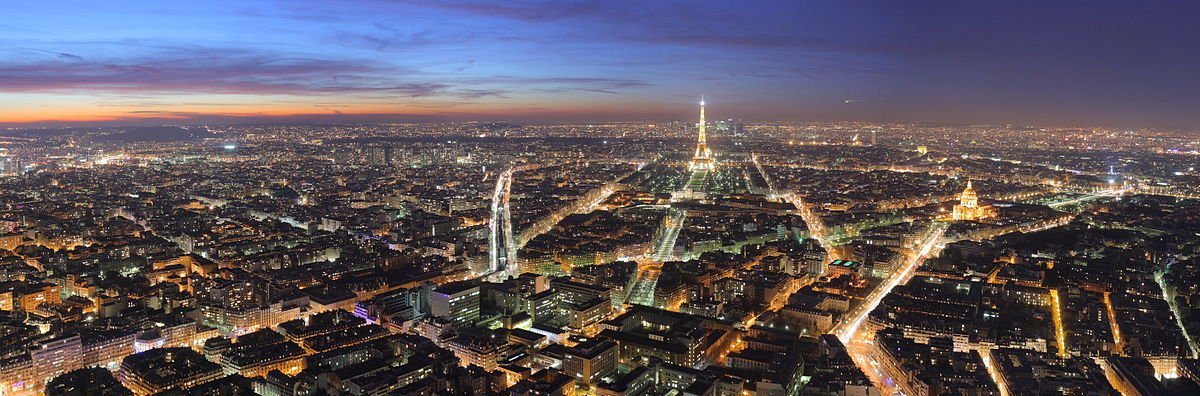 Paris BVA Airport Transfers