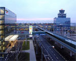 PRAGUE Aeroport Transfert