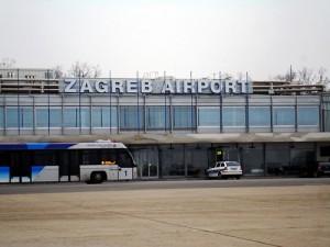 ZAGREB Aeroporto Transferimento