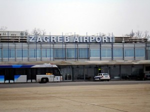 ZAGREB Airport Transfer